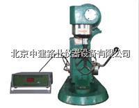 水泥净浆搅拌机型号,净浆搅拌机 NJ-160型