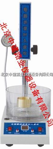 沥青针入度测定仪 SZR-3型