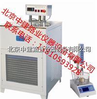 高低温沥青针入度试验仪 SYD-2801F型