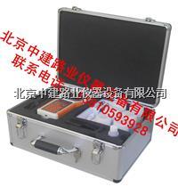 氯离子含量测定仪 CLU-A型