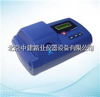 空气现场二氧化氮测定仪 GDYK-501S型