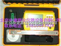 水泥电杆钢筋保护层厚度检测仪 JY-8S型