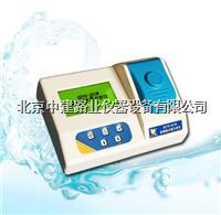 多参数水质分析仪(15个参数) GDYS-201M型