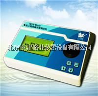 食品二氧化硫快速测定仪 GDYQ-801SC型