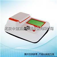 食品硼砂快速测定仪 GDYQ-103SC型