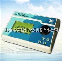 皮革/毛皮甲醛测定仪 GDYJ-201SP型