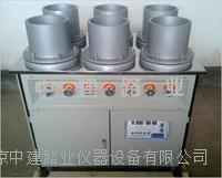 全自动混凝土渗透仪 HP-4.0型