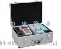 CLU-A型氯离子含量快速测定仪 CLU-A型