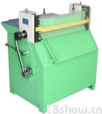 4008自动橡胶剪切机 4008型