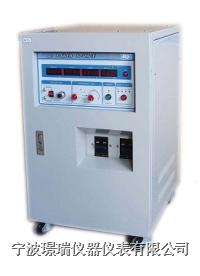 超高精度变频电源 HY90系列(3KVA - 6KVA)