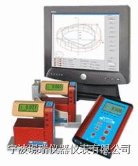 水平及角度测量仪 MT SOFT