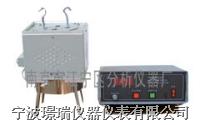 DW-02型点着温度测定仪 DW-02型