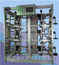SJ126-CP锁具寿命批量试验机 SJ126-CP