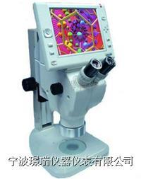 数码液晶显微镜DMS-200 DMS-200