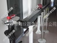 全站仪测距仪钢卷尺钢直尺综合检定台 JR-QZT