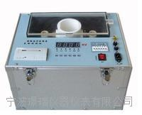 绝缘油介电强度测试仪  单杯