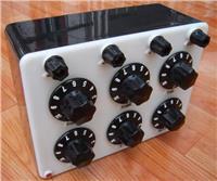 旋转式电阻箱 ZX21a