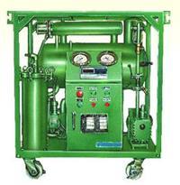 润滑油滤油机生产厂家 LHL系列