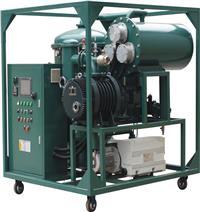 DZJ系列高效真空滤油机 DZJ系列