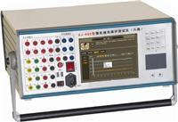 六相继电保护测试仪厂家 KJ880