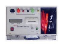 高精度回路电阻测试仪厂家 JD-100A