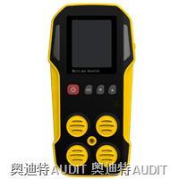 多合一存储型气体检测仪(有毒有害气体检测) ADT600C-K8(40/30/20)