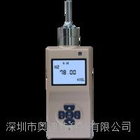 奥迪特便携式氮气气体检测仪 ADT700J-N2