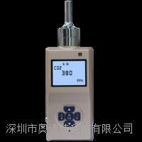 便携式带存储高精度二氧化碳红外检测仪