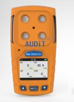 便携式四合一气体检测仪 ADT30A-CD4
