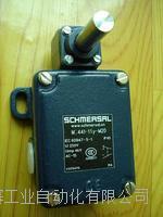 行程开关T4D064-21Y-RUi/500V
