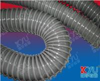 PVC方骨塑筋增强软管