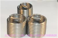 不銹鋼螺絲套 南京不銹鋼螺套廠供應recoil 0 5 0 8 2 Y A G不銹鋼螺絲套