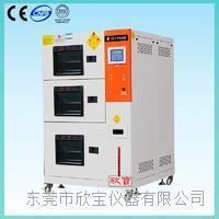 高低温箱 XB-OTS-150B-B