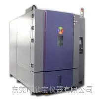 高空低气压试验箱