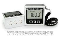 日本东荣小型DPM-2角度计 角度测量器 板金实时弯曲角度电子测量器 中国授权总代理 DPM-2