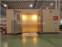 大型试验室产品测试区