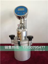 砂浆含气量测定仪(指针/数显)