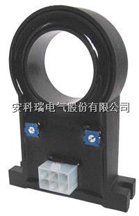安科瑞AHKC-EKAA 额定输出4-20mA模拟量霍尔电流传感器