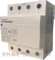 安科瑞ASJ10-GQ-3P-40 自复式过欠压保护器 ASJ10-GQ-3P-40