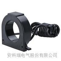 安科瑞AKH-0.66/L L-45 剩余电流互感器 AKH-0.66/L L-45