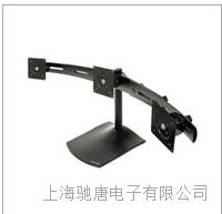 爱格升支架  爱格升33-323-200 DS100 三显示器台式支架
