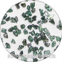 绿碳化硅 GC