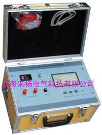 电网电容电流测试仪