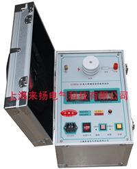 氧化锌避雷器全电流测试仪