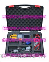 手持式单相电能表测试仪