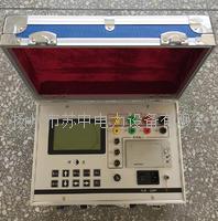 三相电容电感测试仪 SZDG-8