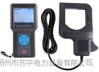 大钳口多功能电力变压器铁芯接地电流分析仪