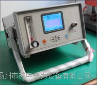 高精度六氟化硫微水分析仪
