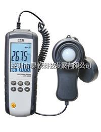 DT-3809 LED强度测试仪 DT-3809 华盛昌LED强度测试仪