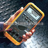 Fluke771毫安级过程钳型表